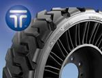 Michelin X Tweel 37131